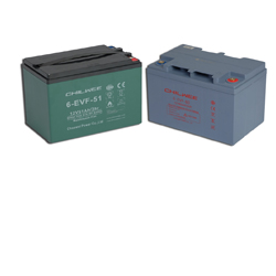 Аккумуляторные батареи Chilwee