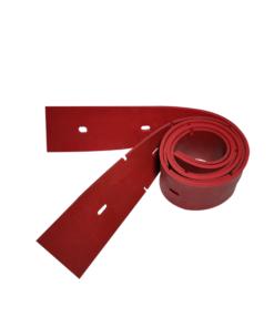 скребки Nilfisk 500-1 резина Азбука уборки