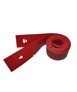 скребки Nilfisk 651 резина Азбука уборки