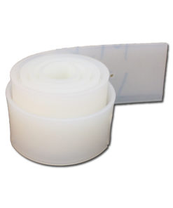 Скребки RCM 461 силикон Азбука уборки