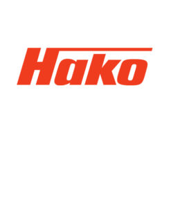 Скребки Hako
