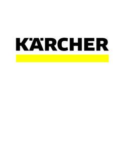 Скребки Karcher
