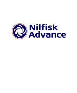 Скребки Nilfisk
