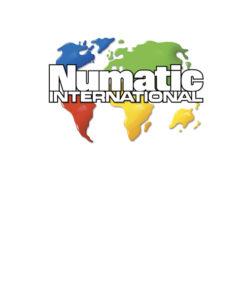 Скребки Numatic