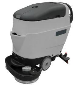 поломойка LAVOR Pro Next Evo 66 BT Азбука уборка