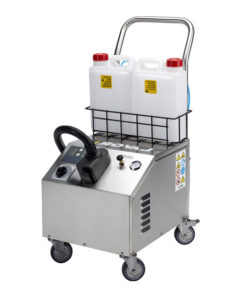 парогенератор Lavor Pro GV 3,3 M Plus Азбука уборки