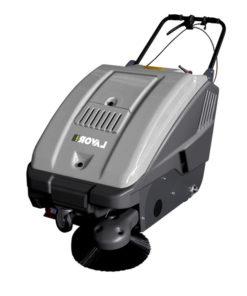 подметалка Lavor Pro SWL 700 ET Азбука уборки