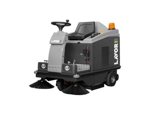 Райдер Lavor Pro SWL R1000 ST Азбука уборки