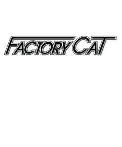 Скребки Factory Cat