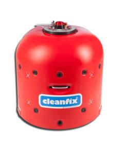 автополомойка Cleanfix ROBO 40 Азбука уборки