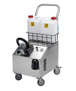 парогенератор Lavor Pro GV 8 T Plus Азбука уборки