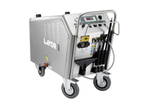 Парогенератор Lavor Pro GV Vesuvio 18 Азбука уборки