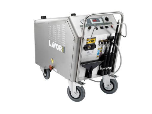 Парогенератор Lavor Pro GV Vesuvio 30 Азбука уборки