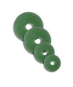 ПАД зеленый Азбука уборки