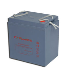 АКБ Chilwee 3-EVF-180A Азбука Уборки