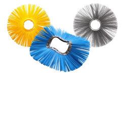 Щеточные диски