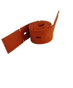 скребки Nilfisk SC-400 резина Азбука уборки