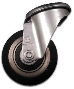 опорное колесо для Теннант Т-3-1 Азбука уборки