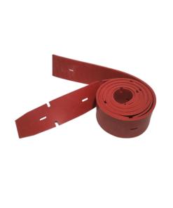 Tennant Т500 скребки резина1 на балку Азбука Уборки