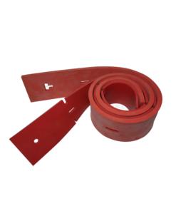 скребки Nilfisk CS6000-1 резина Азбука уборки